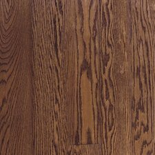 <strong>Bruce Flooring</strong> SAMPLE - Sterling® Strip Solid White Oak in Spice