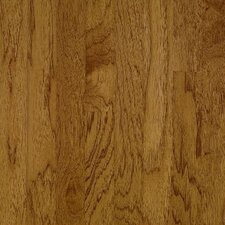 SAMPLE - American Treasures™ Wide Plank Solid Hickory in Oxford Brown