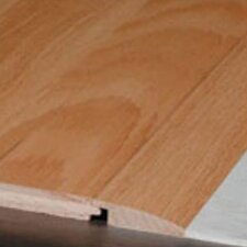 "0.38"" x 1.5"" Maple Reducer in Crème"