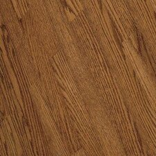 SAMPLE - Sterling® Strip Solid Red/White Oak in Gunstock