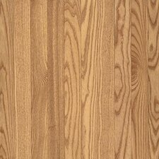 <strong>Bruce Flooring</strong> SAMPLE - Dundee™ Wide Plank Solid Red Oak in Natural