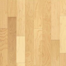 "Kennedale Prestige Wide Plank 4"" Solid Maple Flooring in Natural"