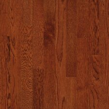 "<strong>Bruce Flooring</strong> Waltham 3-1/4"" Solid White Oak Flooring in Whiskey"