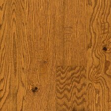 "<strong>Bruce Flooring</strong> Legacy Manor 5"" Engineered Oak Flooring in Almond Tone"