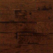 "American Vintage Lock and Fold 5"" Engineered Cherry Flooring in Sangria"