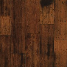 "American Vintage 5"" Engineered Cherry Flooring in Copper Kettle"