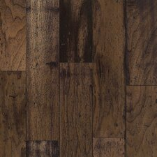 "American Vintage 5"" Engineered Walnut Flooring in Chickory"
