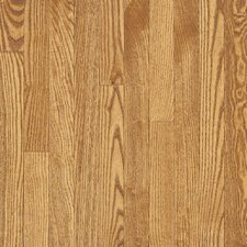 "Dover View 3-1/4"" Solid White Oak Flooring in Seashell"