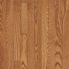 "Dundee Plank 3-1/4"" Solid Red Oak Flooring in Butterscotch"