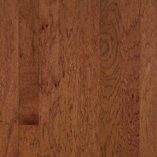 "Turlington American Exotics 5"" Engineered Hickory Flooring in Brandywine"