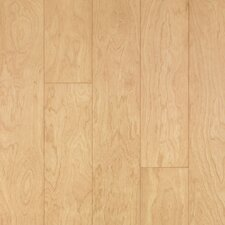 "Turlington American Exotics 5"" Engineered Birch Flooring in Natural"