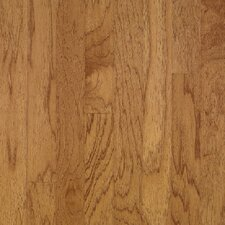 "Turlington American Exotics 3"" Engineered Hickory Flooring in Smoky Topaz"