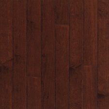 "Turlington American Exotics 3"" Engineered Maple Flooring in Cherry"
