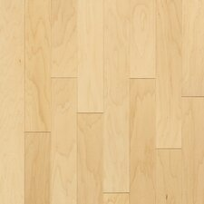 "Turlington American Exotics 3"" Engineered Maple Flooring in Natural"
