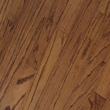 "Springdale Plank 3"" Engineered Red Oak Flooring in Mellow"