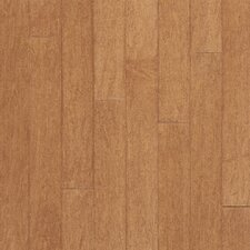 "Turlington 5"" Engineered Maple Flooring in Amaretto"