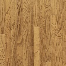 "Turlington 5"" Engineered Oak Flooring in Harvest"