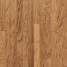 "Turlington 3"" Engineered Oak Flooring in Harvest"