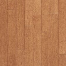 "<strong>Bruce Flooring</strong> Turlington 3"" Engineered Maple Flooring in Amaretto"