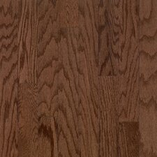 "Turlington 3"" Engineered Oak Flooring in Saddle"