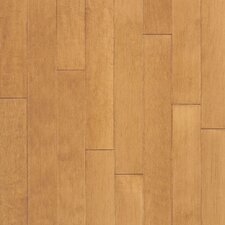 "Turlington 5"" Engineered Maple in Flooring Caramel"