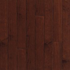 "Turlington 5"" Engineered Maple Flooring in Cherry"