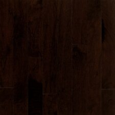 "Turlington 5"" Engineered Walnut Flooring in Cocoa Brown"