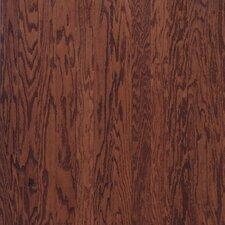 "Turlington 3"" Engineered Oak Flooring in Cherry"