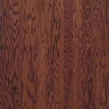 "Turlington 3"" Engineered Oak Flooring in Cherry"