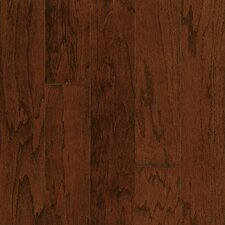 "<strong>Bruce Flooring</strong> Westchester 3-1/4"" Engineered Oak Flooring in Cherry"