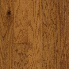"Westchester 3-1/4"" Engineered Oak Flooring in Gunstock"