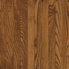 "Westchester 3-1/4"" Solid Oak Flooring in Fawn"