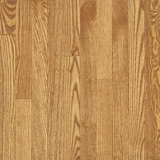 "Westchester 3-1/4"" Solid Oak Flooring in Seashell"