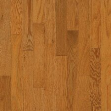 "Westchester 3-1/4"" Solid Oak Flooring in Butter Rum"