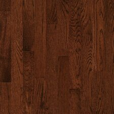 "Waltham Strip 2-1/4"" Solid White Oak Flooring in Kenya"
