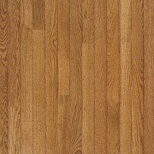 "Fulton Plank 3-1/4"" Solid White Oak Flooring in Fawn"