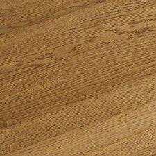 "Sterling Strip 2-1/4"" Solid White Oak Flooring in Spice"