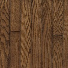 SAMPLE - Ascot Strip Solid Oak in Mink