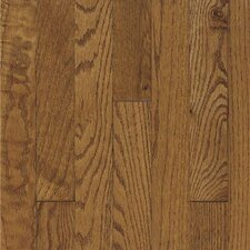 <strong>Robbins</strong> SAMPLE - Ascot Plank Solid Oak in Chestnut