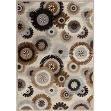 Providence Pearl Mystic Garden Rug