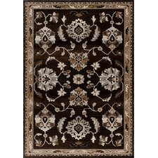 Providence Charcoal Transverse Rug