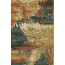 Shadows Multi Aversa Rug