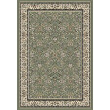 Royal Green Emperor Rug