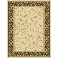 Radiance Felix Wheat Rug