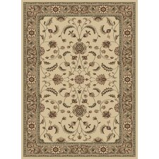 Encore Atelier Cream Rug