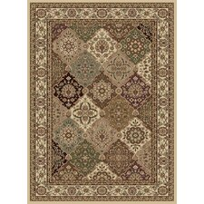 Encore Hazel Cream Rug