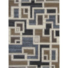 Mystique Cream Jacob Rug