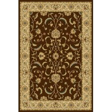 Interlude Atelier Brown Rug