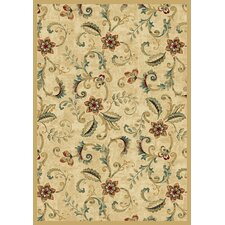 Radiance Wheat Brookings Rug