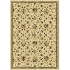 Radiance Wheat Hereford Rug